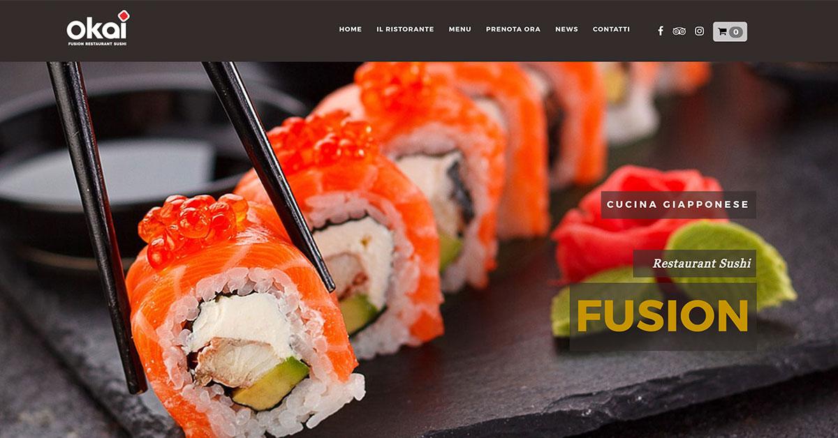 On-line il nostro sito web